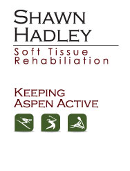 Active Release Techniques, Sports & Deep Tissue Massage Therapy in Aspen & Basalt